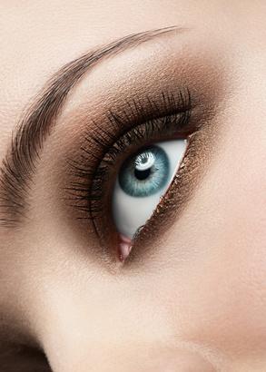 Ideas para maquillaje de ojos ante un reportaje fotografico.