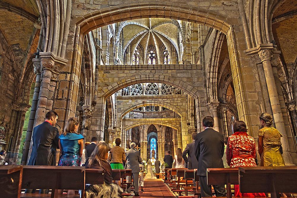 Santa Maria de Castro Urdiales