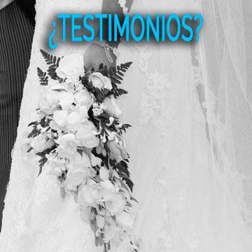 Opiniones sobre fotografo de bodas