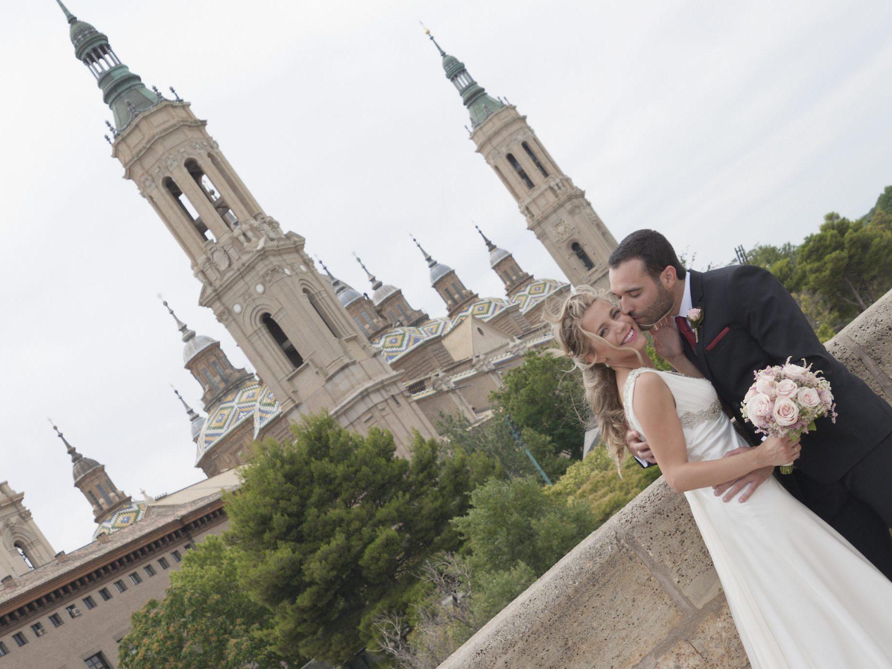 Que sabemos de las bodas en España