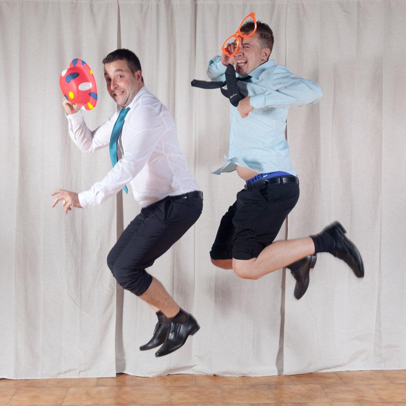 Saltadores