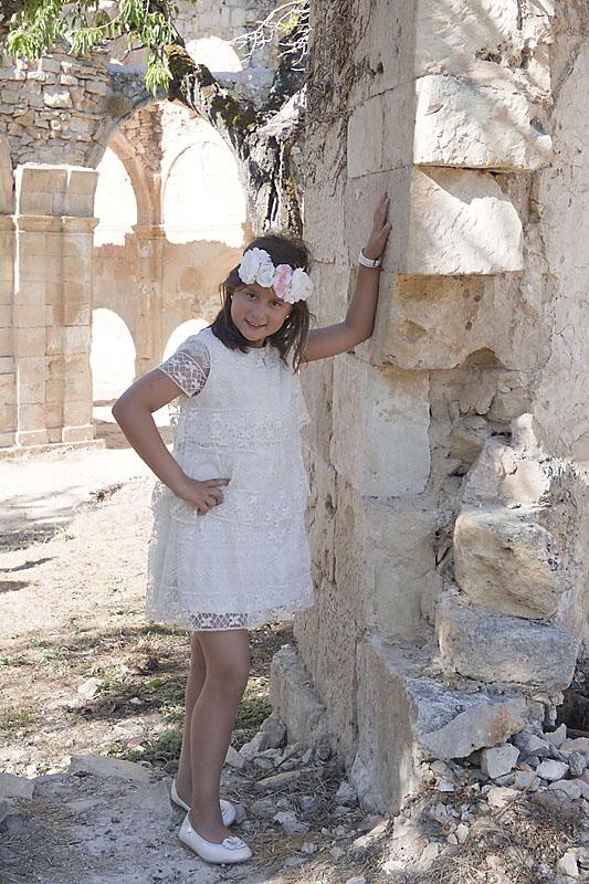 A la sombra de las ruinas