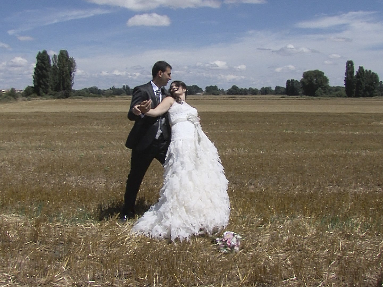 Video de boda en Aranda de Duero