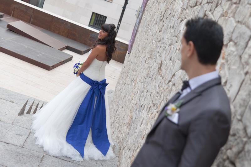 Lazo de novia